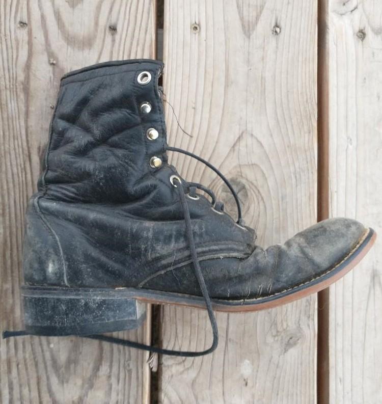 Laredo Packer Boot