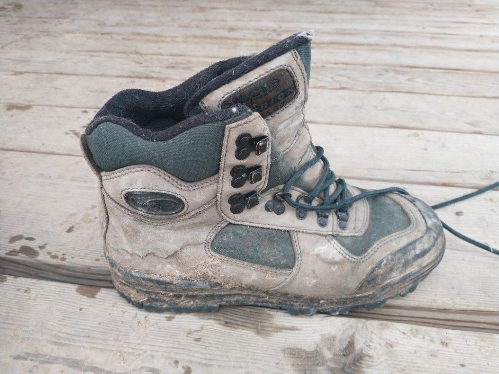 Vasque Boot